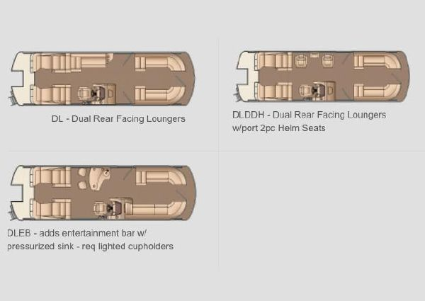 Harris Grand Mariner DL 270 Twin Engine image