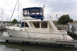 2009 Mariner Seville 35 Sedan Trawler
