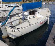 1988 J Boats 24