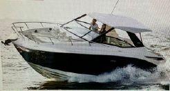 2020 Sea Ray 32 Sundancer OB