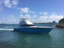 2003 Spencer Custom Sportfish