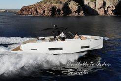 2020 De Antonio Yachts D42