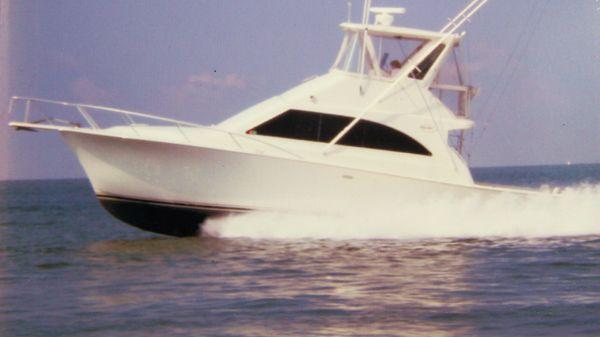 Ocean 40 Super Sport 40 Ocean 97