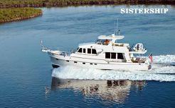 2007 Grand Banks 59 Aleutian RP