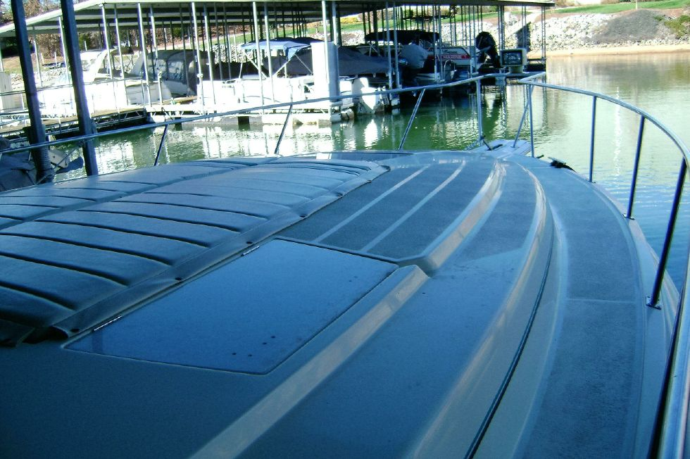 1995 Cruisers Yachts 3775 Esprit 37 Boats For Sale Great