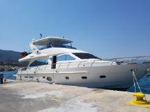 2008 Ocean Yachts 710