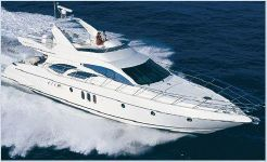 2005 Azimut 62 Evolution