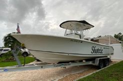 2012 Sea Hunt 25 Gamefish