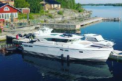2016 Delta Powerboats 54 IPS