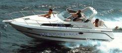 1992 Cranchi Cruiser 32