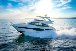 2022 Princess 62 Flybridge