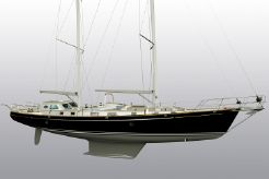 2021 Pacific Seacraft SouthSea 61