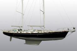 2021 Pacific Seacraft SouthSea 61