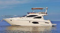 2014 Cranchi Atlantique 43