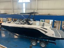 2021 Bayliner DX2250