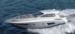 2013 Azimut Atlantis 50 Coupe