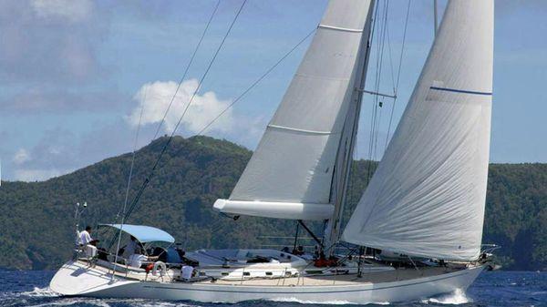 Farr CCYD Farr Nauta 72 Sailing