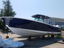 2021 Blackfin 332cc