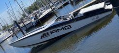 2006 Nor-Tech AMG Powerboat supervee 1500hp