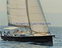 2016 Dufour 560 Grand Large