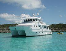 2000 A. F. Theriault & Son Custom Catamaran