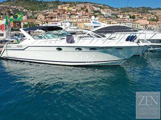 1995 Wellcraft 4300 Portofino