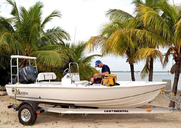 Sea Chaser 160 Flats image