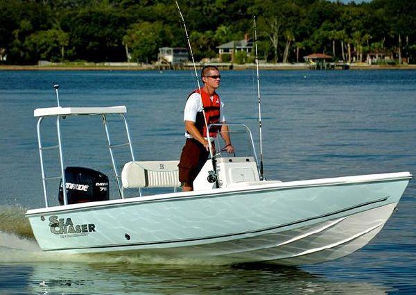 Sea Chaser 200 Flats image