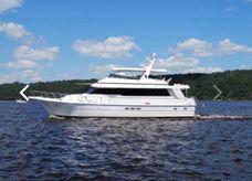1993 Hatteras 65 Motor Yacht