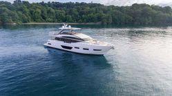 photo of  85' Princess 85 Motor Yacht