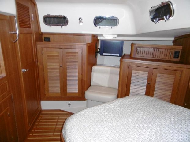 2008 Island Packet Purchase BoatsalesListing