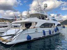 2012 Benetti Tradition
