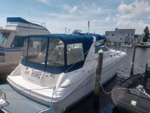 1994 Sea Ray Sundancer 370