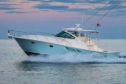 2021 Tiara Yachts 43