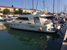 1991 Ferretti Yachts 39