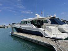 2022 Tiara Yachts 44COUPE