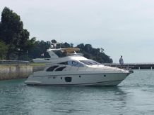 2007 Azimut 55 EVOLUTION