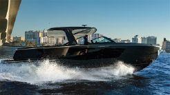 2021 Aviara AV40 Outboard