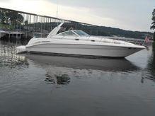 2000 Sea Ray 410DA