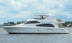 2006 Hatteras Motoryacht