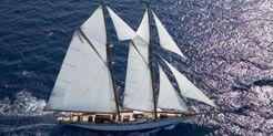 2011 Factoria Naval De Marin Classic Schooner Replica