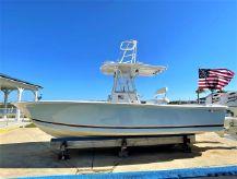 1997 Silverhawk 24 CC Twin Outboard
