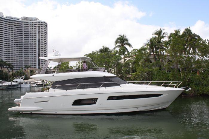 2017 Prestige Purchase BoatsalesListing