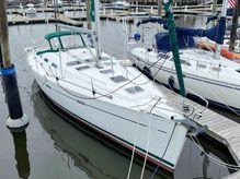 2002 Beneteau 393