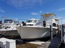 1986 Ocean Yachts 46 Sunliner