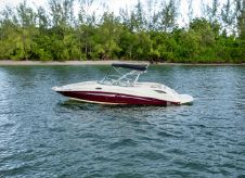 2013 Sea Ray SunDeck
