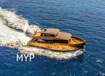 2020 Superyacht Cantieri Schiavone