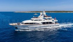 2008 Benetti Tradition  100
