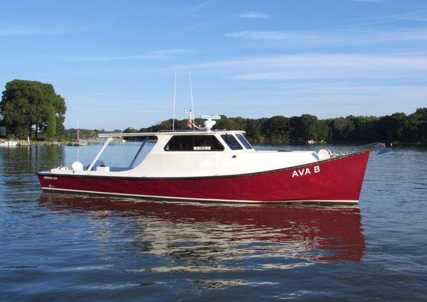 Jimmy Drewery Custom Chesapeake Deadrise image
