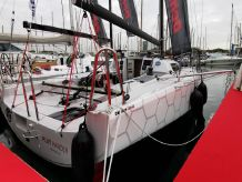 2020 Dehler 30 one design